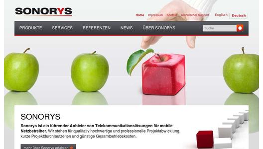"Weitere Infos zu ""CONET Takes Over Cisco Contact Center Division of SONORYS Technology GmbH"""
