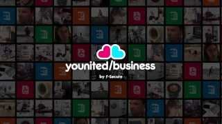 Run your business with younited!