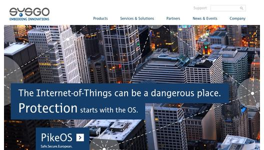 "Weitere Infos zu ""PikeOS provides Safety and Security for Cost-Effective, Energy-Sensible Communication Platform from X-ES"""
