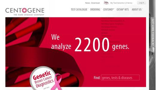"Weitere Infos zu ""Centogene announces appointment of new board member"""