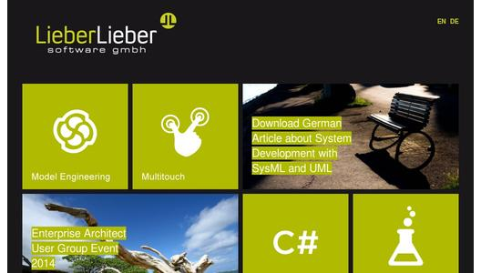 "Weitere Infos zu ""LieberLieber Software: Cooperation with PLS on UML test and target access"""