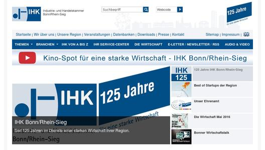"Weitere Infos zu ""Plans to build digital hub for the region of Bonn"""