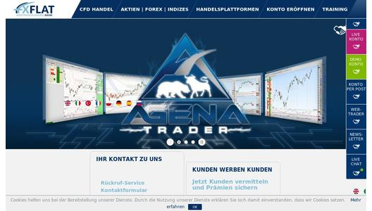Forex innovation gmbh