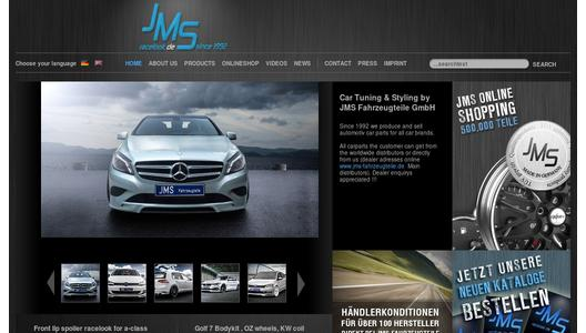 "Weitere Infos zu ""Sportive styling for E class W212 with amg bumpers from Piecha/jms before Facelift"""