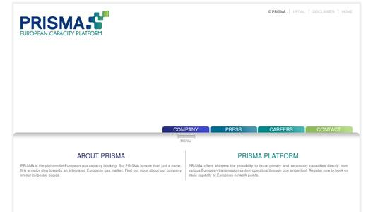 "Weitere Infos zu ""PRISMA TSOs publish the PRISMA evaluation report"""