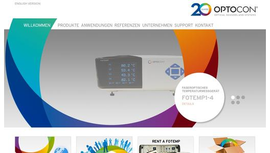 "Weitere Infos zu ""Fotemptrafo For Smart Grid Temperature Sensing In Transformer"""