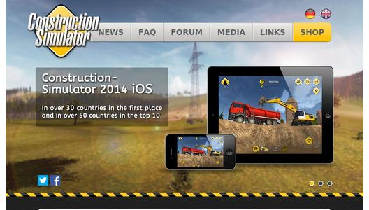 Construction Simulator 2015, astragon Entertainment GmbH