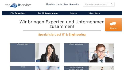 top itservices AG