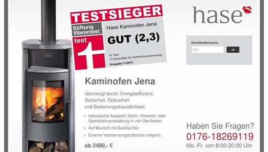 Hase Kaminofenbau tipps für den kaminofenkauf hase kaminofenbau gmbh pressemitteilung