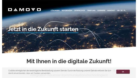 "Weitere Infos zu ""PAC Studie: Digital Workplace in Europe"""