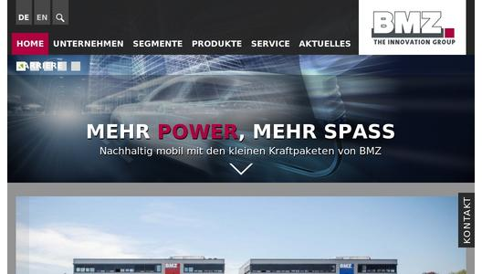 "Weitere Infos zu ""BMZ Brings New Energy Storage System with Higher Capacity to Market"""