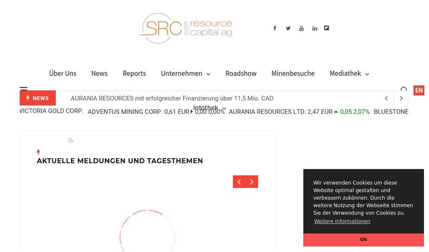 Copper Mountain Mining Gibt Starke Finanzergebnisse Fur Das 3 Quartal 2020 Bekannt Und Senkt Gesamtkosten Swiss Resource Capital Ag Pressemitteilung Pressebox