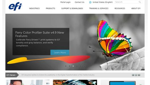 EFI Fiery Color Profiler Suite Awarded G7 System Certification from ...
