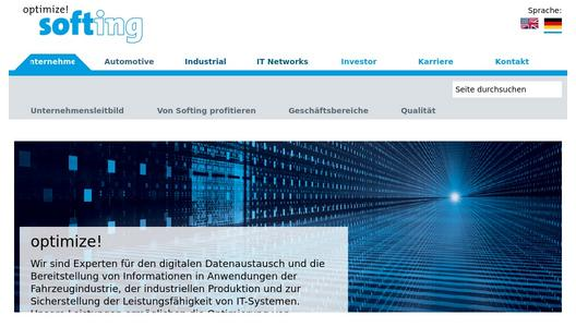 Softing IT Networks GmbH