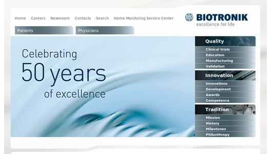 "Weitere Infos zu ""BIOTRONIK Japan Announces First Patients Enrolled in BIOFLOW-IV Clinical Study"""