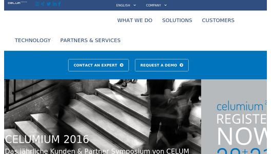 "Weitere Infos zu ""AVL chooses CELUM Digital Asset Management"""