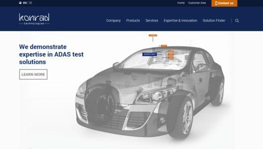 "Weitere Infos zu ""Four National Instruments Alliance Partners Pursue A Collaborative Strategy To Develop Advanced Driver Assistance Systems (ADAS) Test Solutions - Further Accelerating Development Programs For Fully Autonomous Vehicles"""