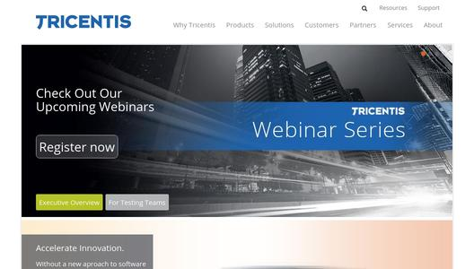 "Weitere Infos zu ""Tricentis Chosen by Clearstream to Develop Application that Simulates Connectivity to TARGET2-Securities Multi-Nation Securities Settlement Platform"""