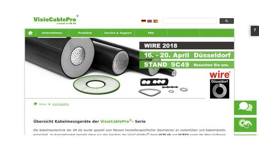 www.cable-measurement.de