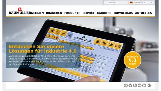 "Weitere Infos zu ""Intelligent complete solutions for plastic and rubber processing machines"""