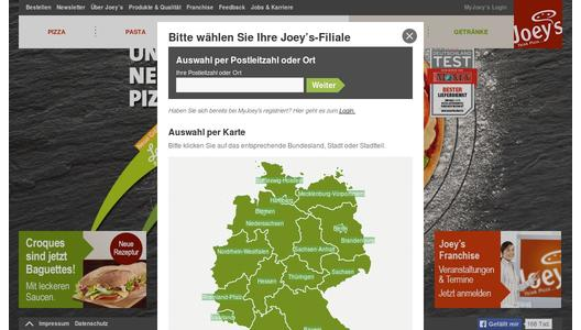 "Weitere Infos zu ""Ordering pizza from the Cloud"""