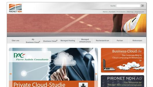 "Weitere Infos zu ""SQS outsources SAP and corporate network to Pironet NDH"""