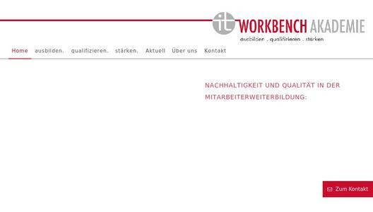 IT Workbench Akademie