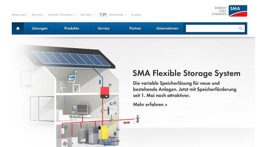 "Weitere Infos zu ""SMA Solar Technology AG Achieves a Break-Even Result Before One-Time Items and Consolidation of Zeversolar from January to September 2013"""