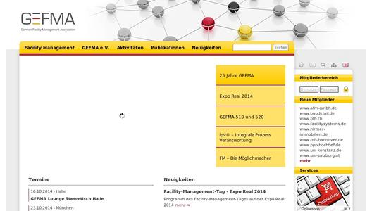"Weitere Infos zu ""Facility-Management-Tag 2014"""