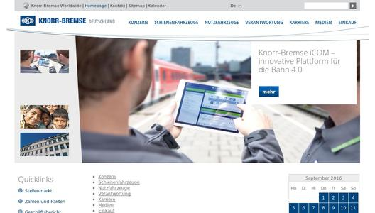 "Weitere Infos zu ""All about Knorr-Bremse trailer products"""