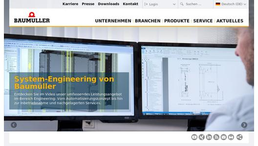 "Weitere Infos zu ""Automation for the printing industry"""