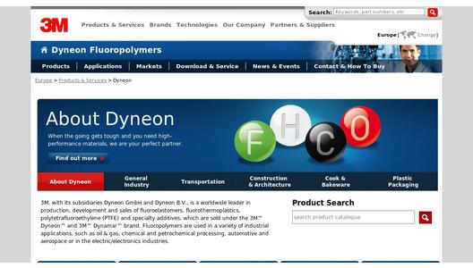 "Weitere Infos zu ""ECS 2015: 3M and Dyneon exhibit innovative additives - Small spheres with great advantages"""