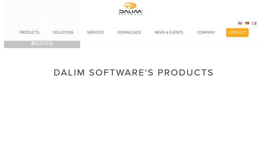 "Weitere Infos zu ""DALIM SOFTWARE offers free personal version of DALIM PDFLight"""