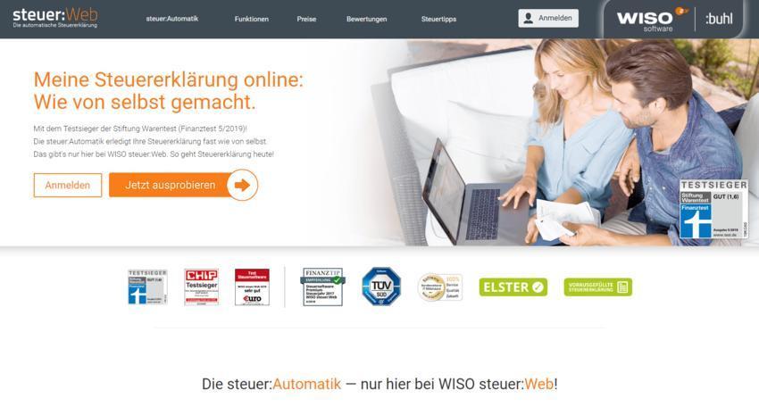 Steuer-Web.De