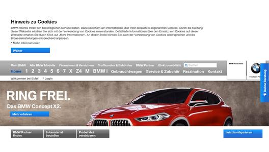 "Weitere Infos zu ""BMW Group recognises suppliers for best innovations"""