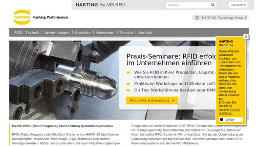 "Weitere Infos zu ""Documenting operating equipment with the Ha-VIS Application-Suite"""
