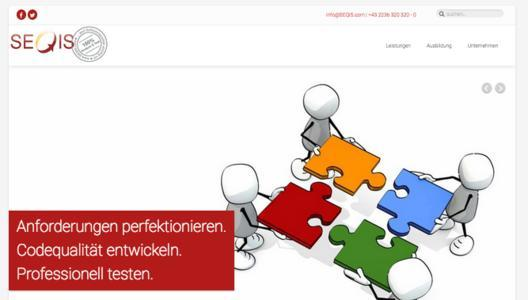 SEQIS Software Testing GmbH
