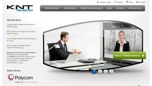 Lösungen für Unified Communication und Collaboration