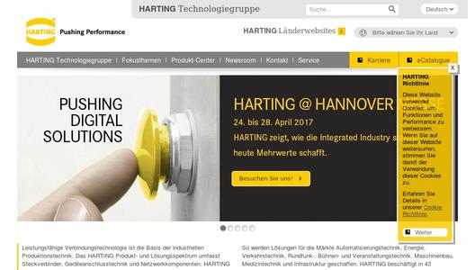 "Weitere Infos zu ""HARTING MICA certified for ""Microsoft Azure for IoT"""""