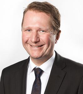 Achim Hager,Vorstandsvorsitzender der HFO Telecom AG