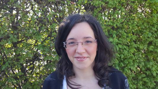Dr. Sara Mazzonetto (Foto: privat)