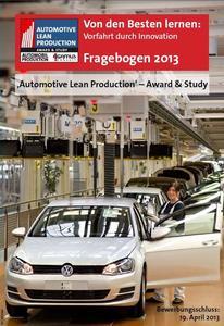 ALP-Fragebogen 2013