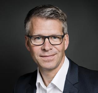 Jens Frommann, neuer President und CEO bei Solenal
