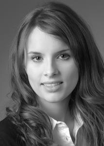 Portrait Lisa Wirries
