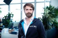 Cemil Degirmenci, Mitgründer und Geschäftsführer der Wavecon GmbH / Bildquelle: Wavecon