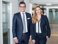 Geschäftsführung PERM4 |, Mario Buchmann und Anne Gründling