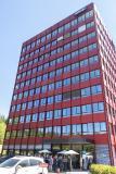 Einweihung Scheer Tower II