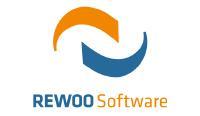 Logo REWOO Software GmbH