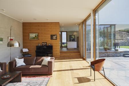 Photo credit: Thomas Bechtold I Freelance architect