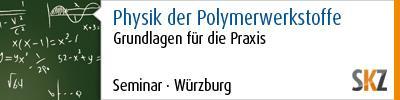 Physik der Polymerwerkstoffe